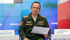 Начальник отдела подготовки и призыва граждан на военную службу Военного комиссариата РК Вадим Мешалкин