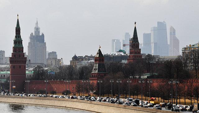 Кремль будет защищать экипаж схваченного государством Украина судна «Норд»