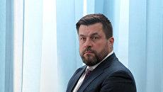 Вадим Кирпичников