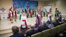 В Крымском федеральном университете имени В. И. Вернадского прошел фестиваль Bloom