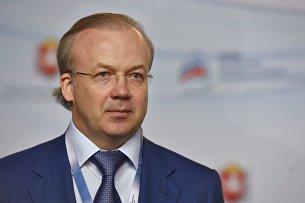 Сопредседатель общественной организации Деловая Россия Андрей Назаров на Ялтинском международном экономическом форуме