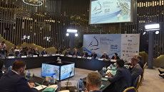 III Ялтинский международный экономический форум в Ялте
