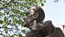 Памятник 32-му президенту США Франклину Делано Рузвельту открыли в Ялте