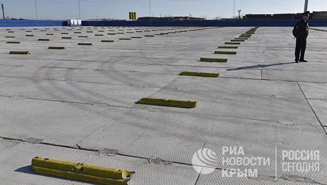 Летом наКерченской паромной переправе будут курсировать шесть паромов