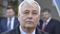 Генеральный директор ООО Морская дирекция Сергей Якушев
