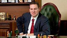 Бывший крымский политик и бизнесмен Лев Миримский