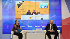 Видеомост Перспективы развития туризма Крыма и Беларуси