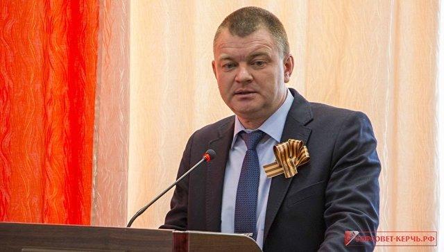 ВКерчи выберут руководителя администрации