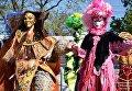 В Евпатории открылся курортный сезон-2017