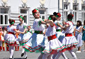 Открытие курортного сезона-2017 в Евпатории