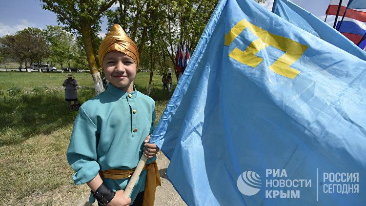 фото голые крымские татарки
