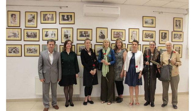В Ялту прибыла делегация из США