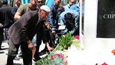 В Севастополе прошли памятные мероприятия, посвященные годовщине депортации народов Крыма