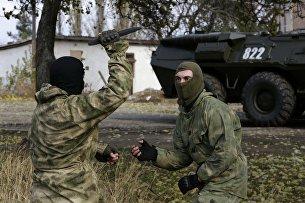 Военный эксперт: учения ФСБ в Крыму – это чтобы Киев вел себя адекватно