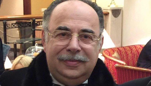 Скончался основатель Севастопольского театра танца Вадим Елизаров
