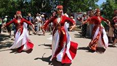 Культурно-исторический фестиваль Исторический бульвар в Севастополе