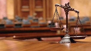 Суд. Архивное фото