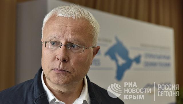 Аксенов: медиафорум «Открытый Крым: своими глазами» несомненно поможет развеять мифы об«аннексии»