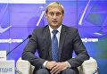 Глава администрации Евпатории Андрей Филонов