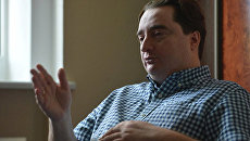 Редактор украинского интернет-издания Страна.ua Игорь Гужва