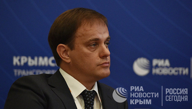 Руководитель представительства МИА Россия сегодня в Крыму Вадим Волченко