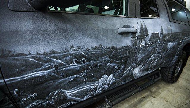 11-я международная выставка автомобильной индустрии Интеравто и международная выставка внедорожников, кроссоверов и вездеходов Moscow Off-road Show