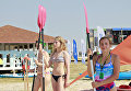 Фестиваль экстремальных видов спорта Extreme Крым 2017 на Тарханкуте