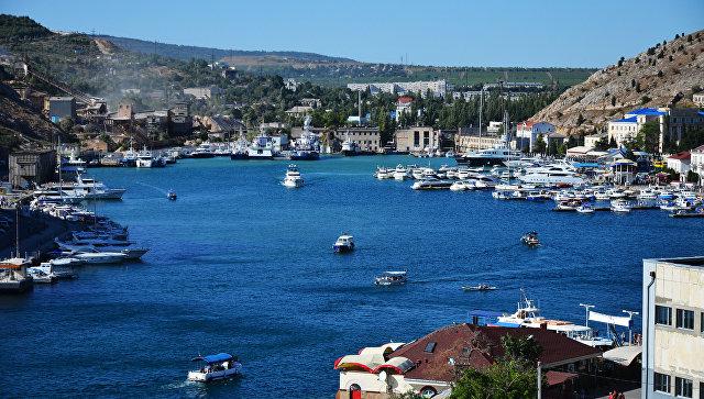 Вадим Хапаев: Крым – курорт с многовековой историей