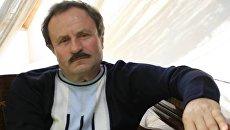 Заслуженный артист Украины, композитор и шоумен Владимир Быстряков