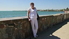 Валентина Бондарук поехала на лечение в украинский санаторий