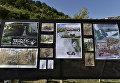 Проект мемориала на месте захоронения бойцов 36-го Орловского пехотного полка в Бахчисарае