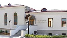 Музей античной истории в Херсонесе