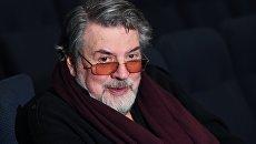 Художественный руководитель Московского академического театра сатиры Александр Ширвиндт. Архивное фото