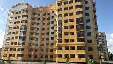 В Джанкое и Армянске сдали в эксплуатацию новые дома для сотрудников ФСБ