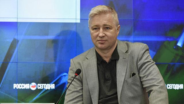 Испанский композитор русского происхождения Юрий Чугуев