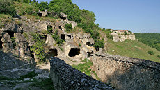 На перекрестке миров: культурные достопримечательности Крыма