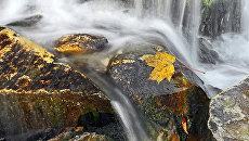 Знаменитые источники минеральной воды Крыма