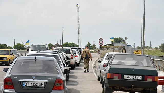 Разрекламированная вышка наЧонгаре неожиданно начала вещать российское радио