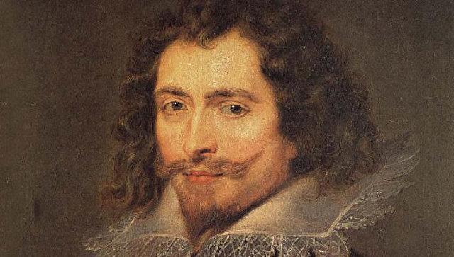 Питер Пауль Рубенс. Портрет герцога Бекингема, 1625 год
