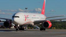 Авиакомпания ВИМ-Авиа прекратила чартерные рейсы