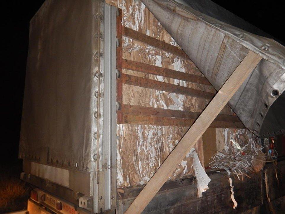 ИзСтаврополя везли 28 тонн контрафактного спирта— травить крымчан