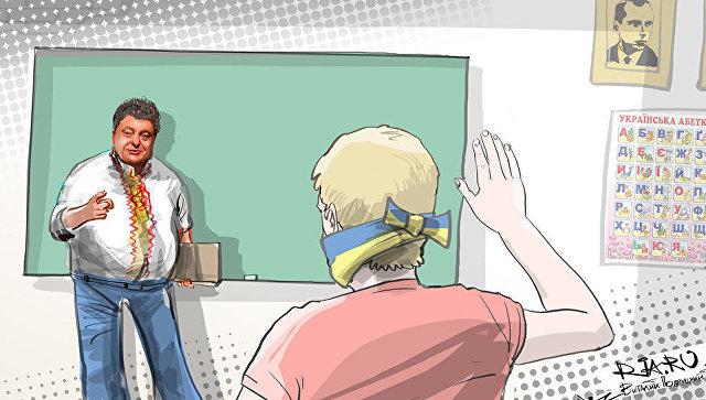 Украинская реформа образования: пять лет спустя