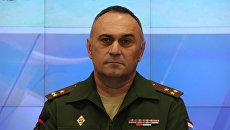Военный комиссар Крыма Олег ЕРМИЛОВ
