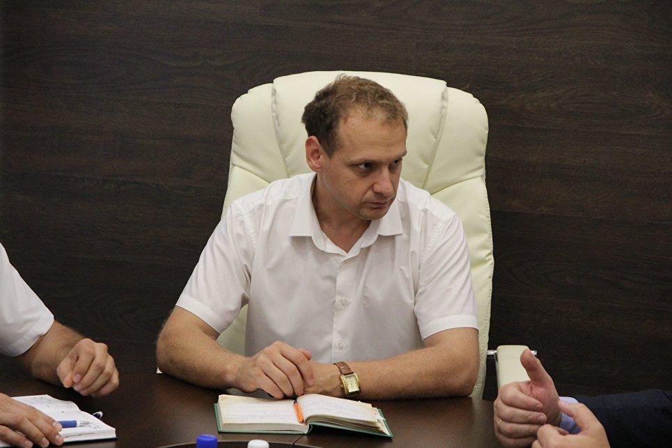 ВФеодосии выбрали главы города
