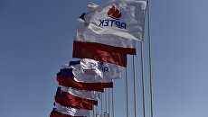Флаги МДЦ Артек