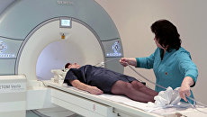 Проведение компьютерной томографии
