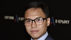 Продюсер и корреспондент журнала Travelife и телепрограммы Travelifetv (Филиппины) Кевин Лапенья