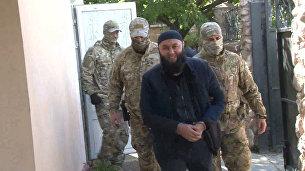 В Бахчисарае пресечена деятельность ячейки Хизб-ут-Тахрир аль-Ислами*