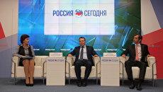 Пресс-конференция на тему: Антимонопольный контроль как способ защиты и развития конкуренции в Крыму