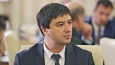 Ленур Абдураманов
